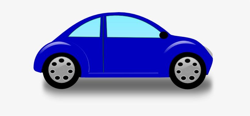 Blue Car Clipart Beetle Car.