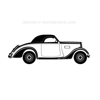 490+ Car Clipart Vectors.