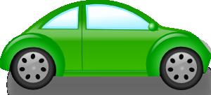 Beetle Car Clip art.