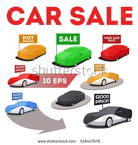 Car Price Tag Stock Vectors, Images & Vector Art.