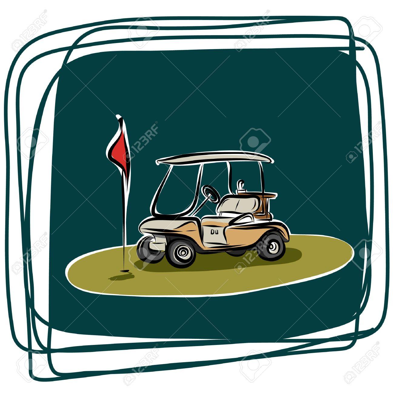 Golf Club.