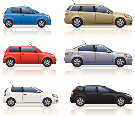 Car Collector Clip Art, Vector Images & Illustrations.