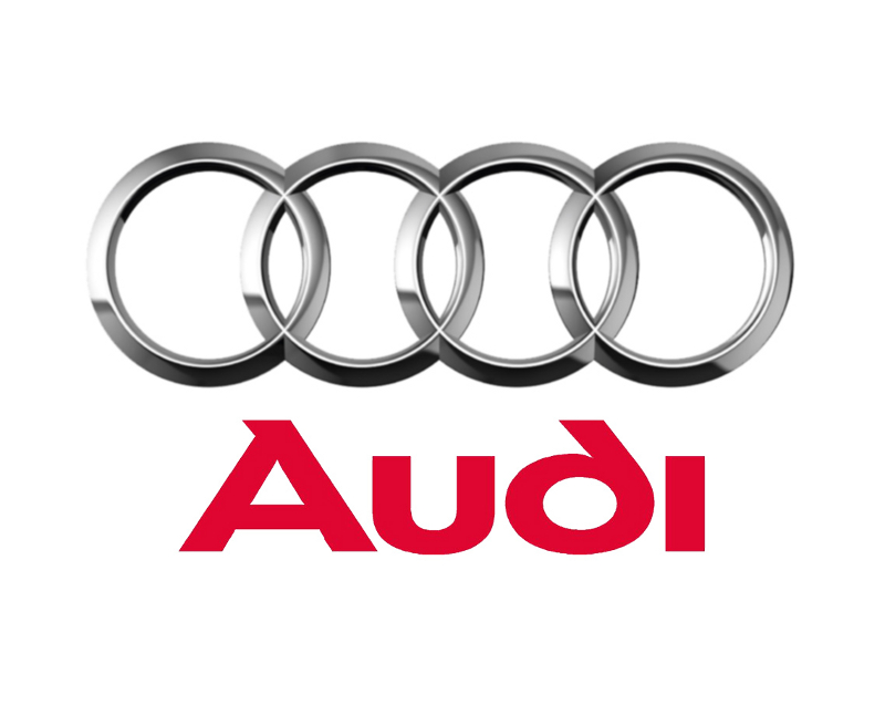 Famous Car Company Logos and Their Brand Names.