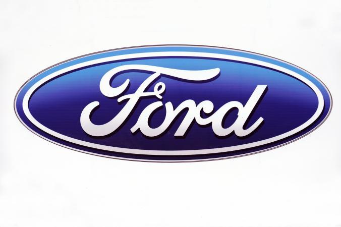 Car Company Logos.