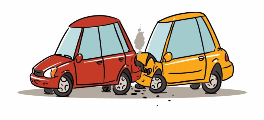 Car Crash Cartoon Png Free PNG Images & Clipart Download #2676144.