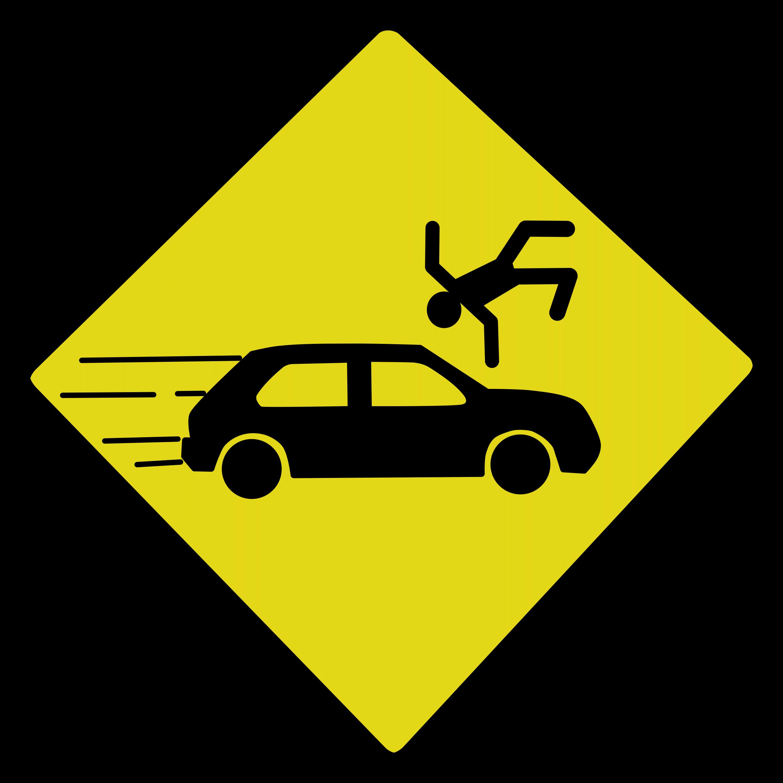 Car Crash Clipart Transparent.