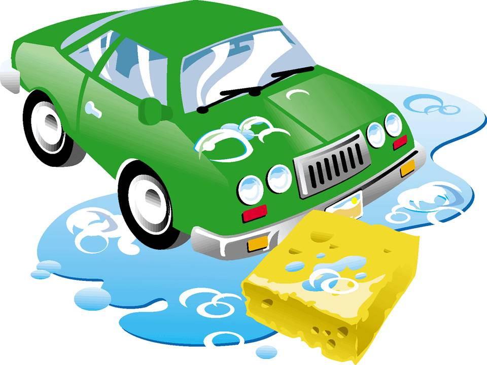 Car Wash Clipart Transparent Background.