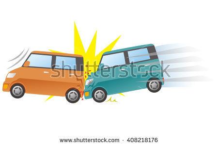 Showing post & media for Cartoon car hitting pole.