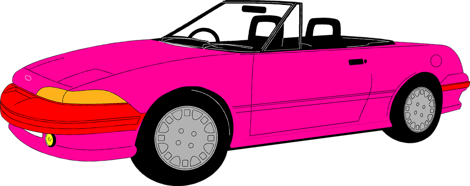 Car Clipart Transparent Background.