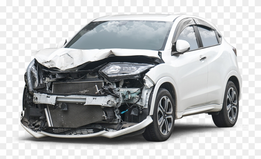Were You Injured In A Car Accident.