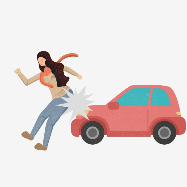 Car Accident PNG Images.
