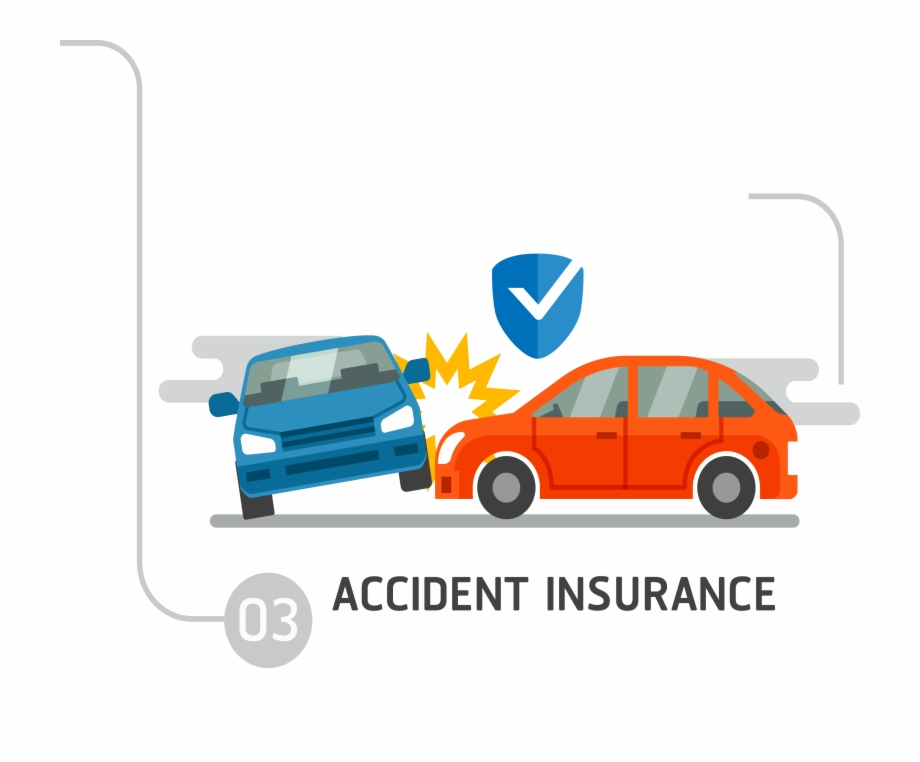 Vehicle Insurance Collision Accident.