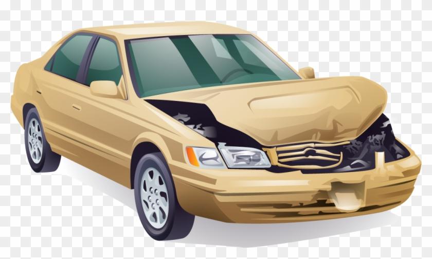 Car Crash Png.
