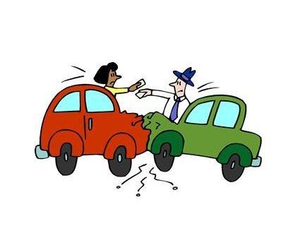 car crash clipart animated clipartfest.