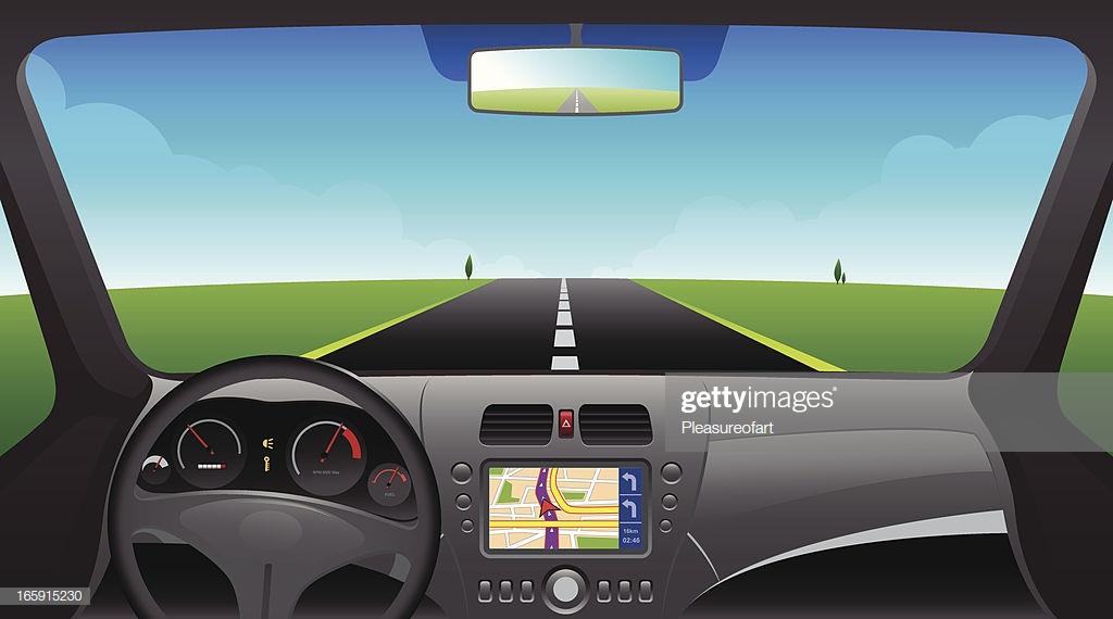 60 Top Car Interior Stock Illustrations, Clip art, Cartoons, & Icons.