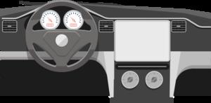 Car Dashboard Clip Art at Clker.com.