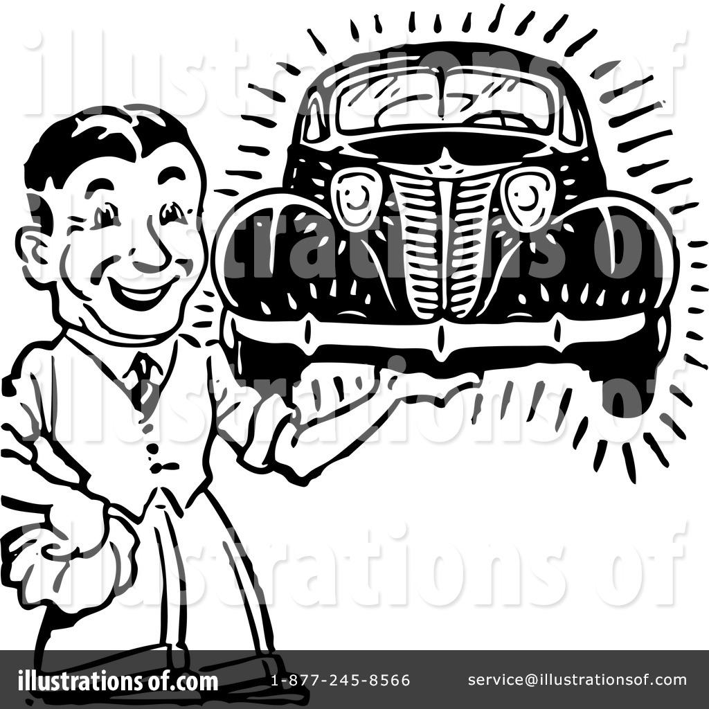 Automotive Clipart #1156533.