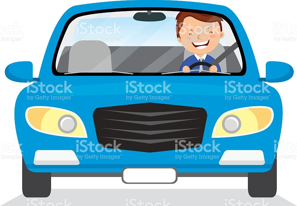 Car driving clipart 7 » Clipart Station.