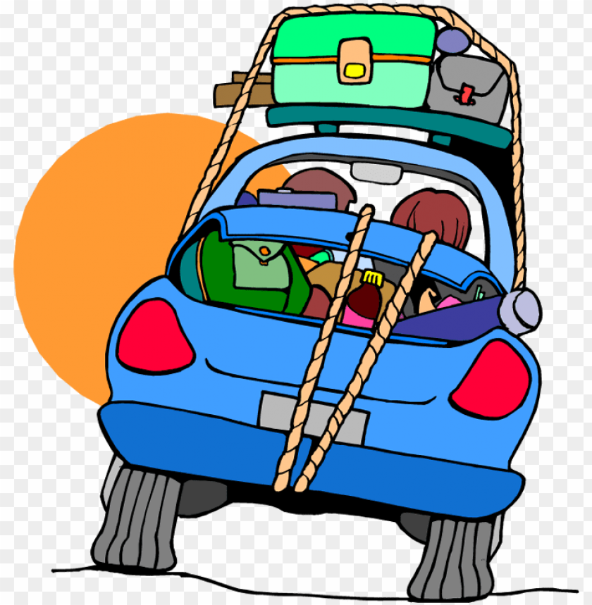 clip art transparent collection of car driving down.