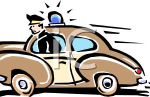 Car driving fast clipart » Clipart Portal.