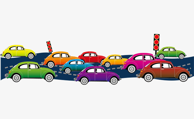 Download Free png Road On The Car, Car Clipart, Highway.