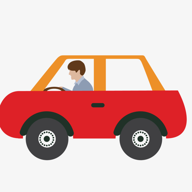 Driving Car Png, Vector, PSD, and Clipart With Transparent.