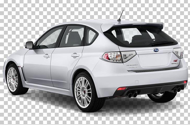 2010 Subaru Impreza WRX Hatchback Car 2018 Subaru WRX STI PNG.