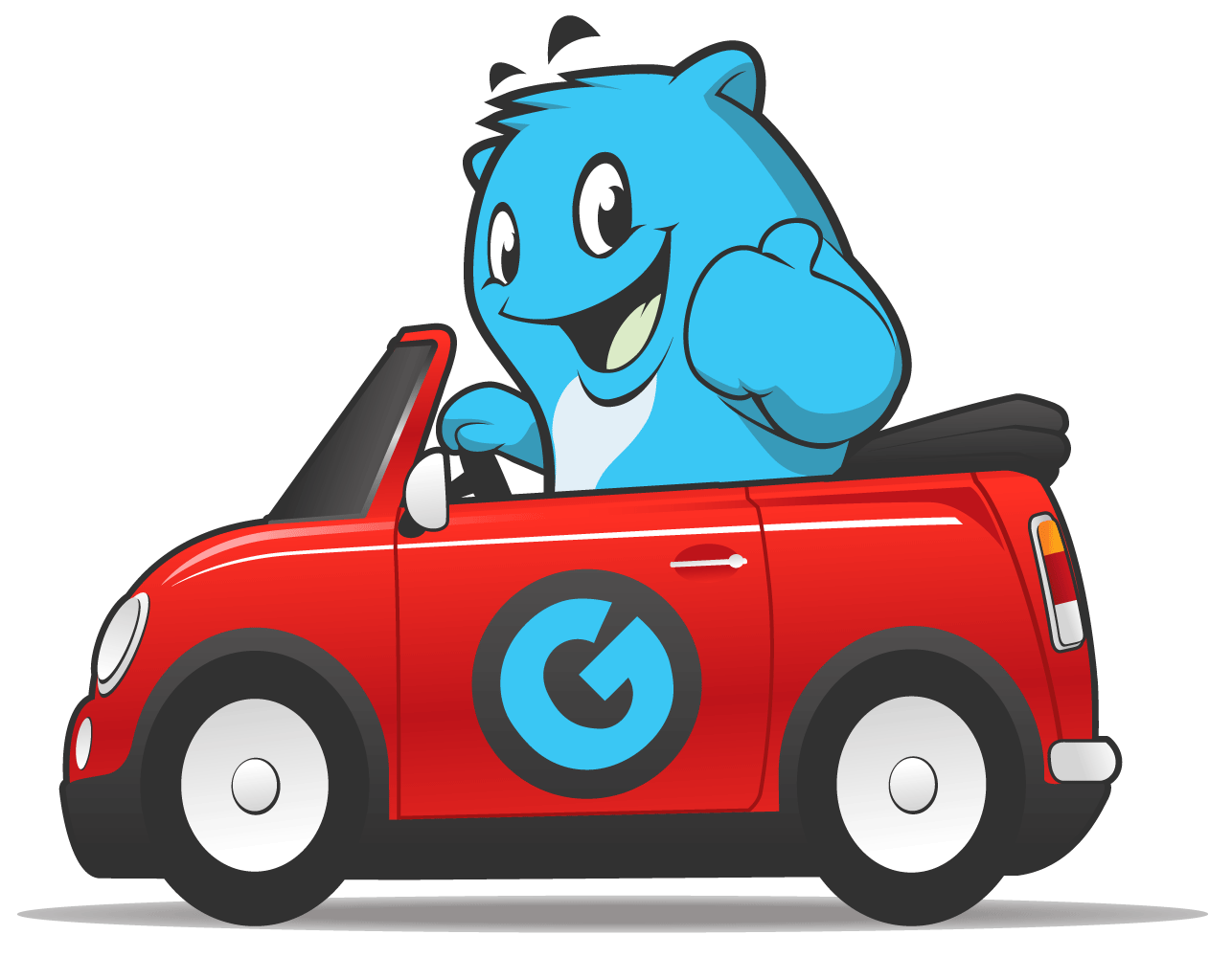 Driving A Car Png & Free Driving A Car.png Transparent Images #23504.