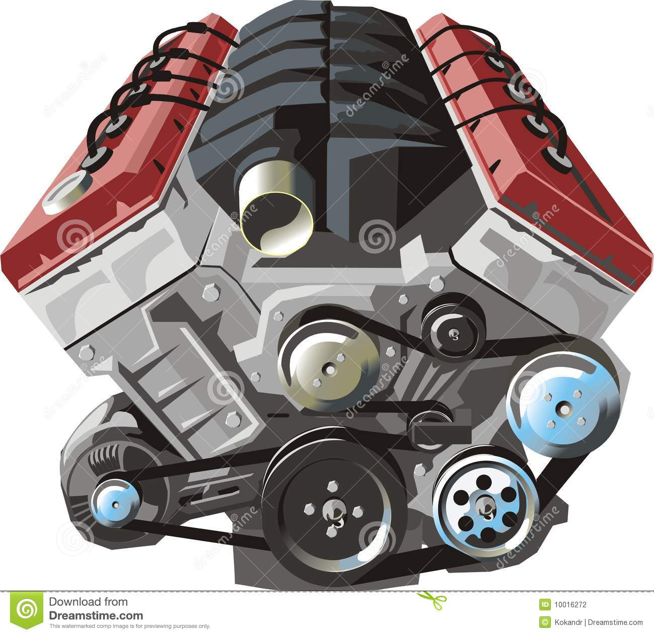 Diesel Mechanic Tools >> Car engine clipart - Clipground