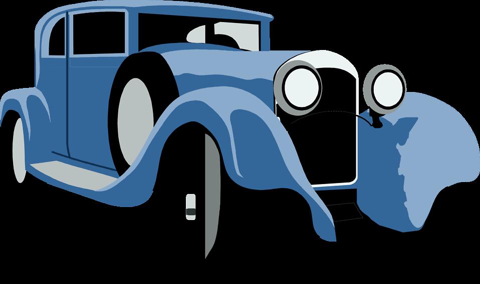 Fancy Car Clipart Transparent.