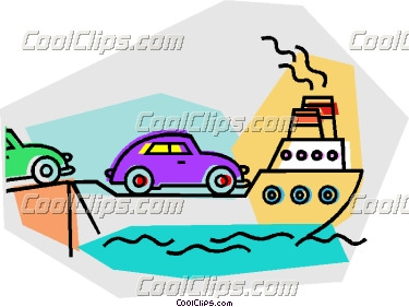 Ferry 20clipart.