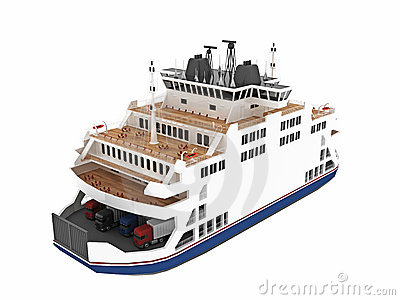 Ferry Clipart Clipground