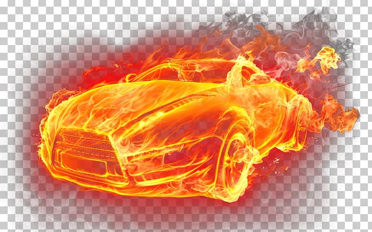 Car Vehicle Fire Flame PNG, Clipart, Abstract, Art, Background, Car.