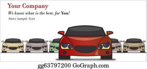 Car Sales Clip Art.