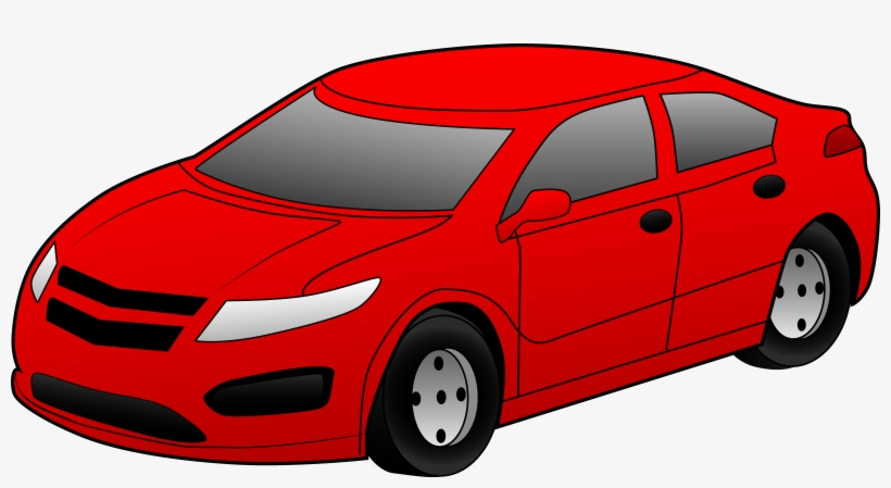 Car Clipart Picture Free.