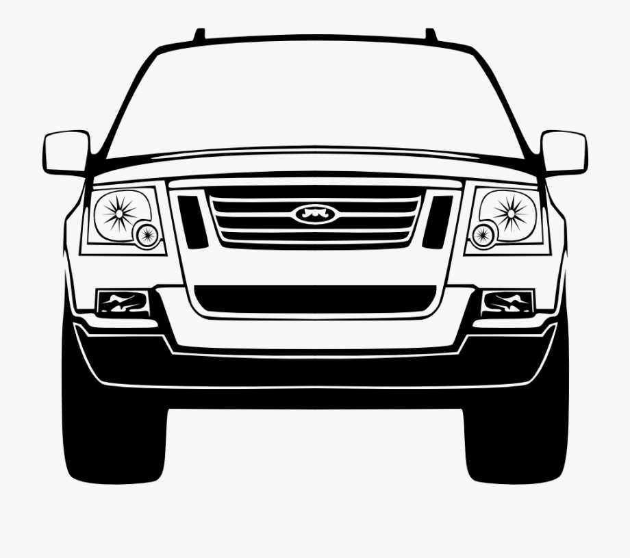 Vector Vehicle Clipart 01.