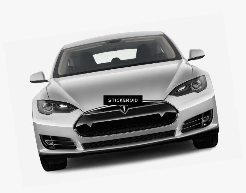 Tesla Model.