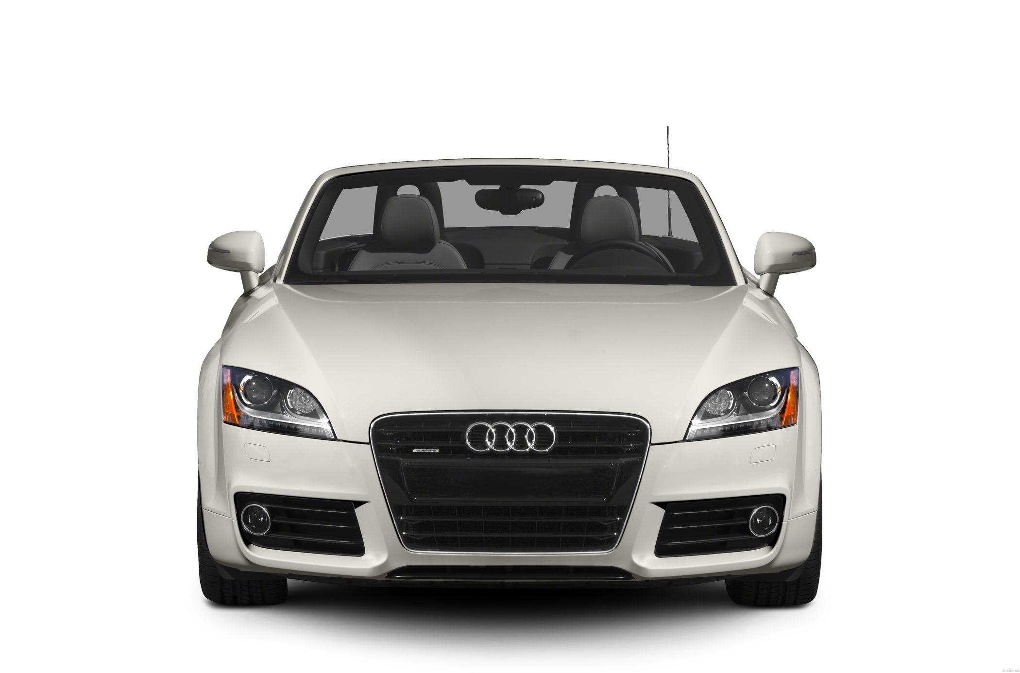Audi car front png #32716.