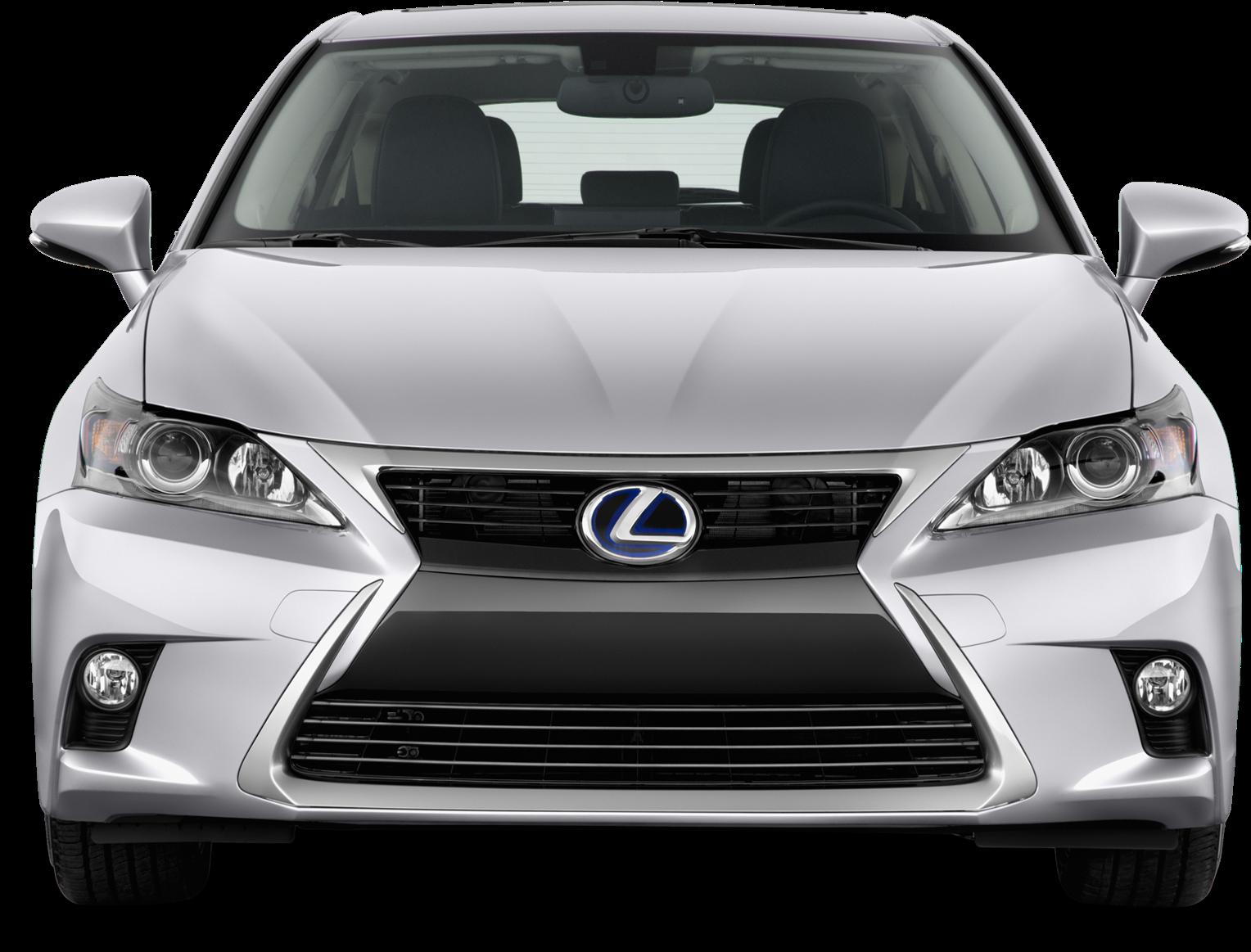 HD Lexus Png.