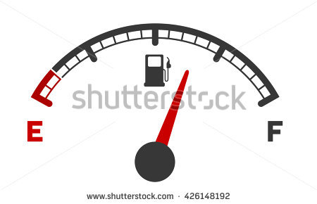 Temperature Gauge Stock Images, Royalty.