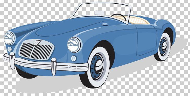 Car Graphics Illustration PNG, Clipart, Antique Car.