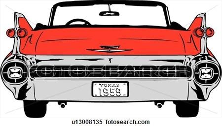 Car Grill Clipart.