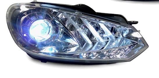 Headlamp PNG Images.