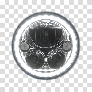 Headlamp transparent background PNG cliparts free download.