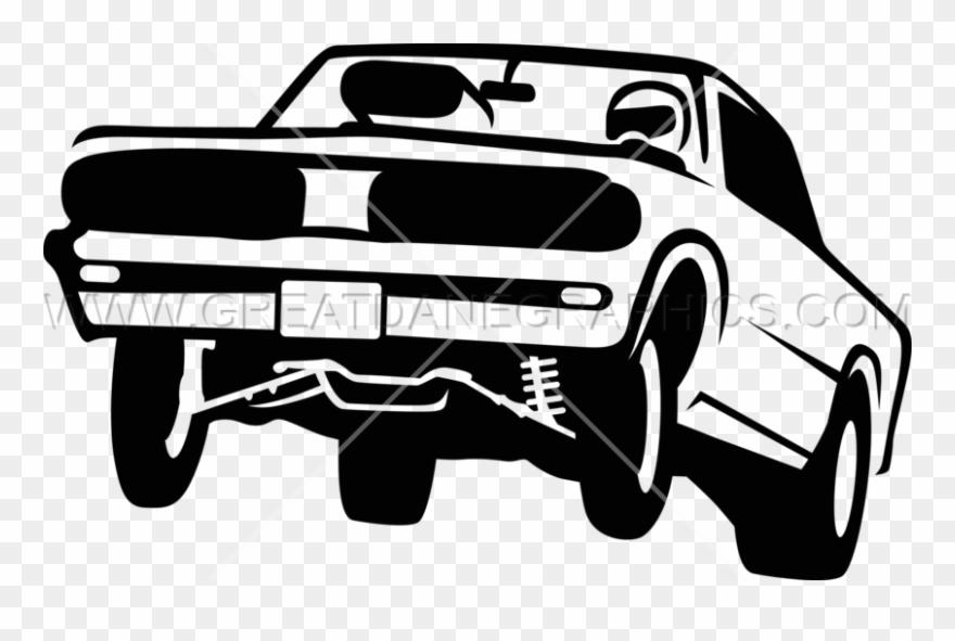 Png Transparent Stock Car Hop Clipart.