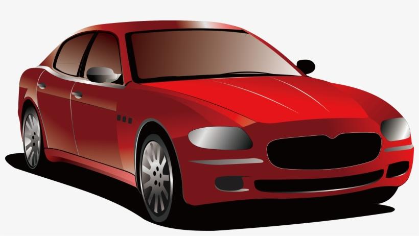 Car Illustration.