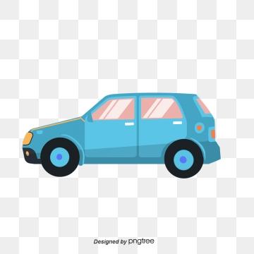 Car Illustration PNG Images.