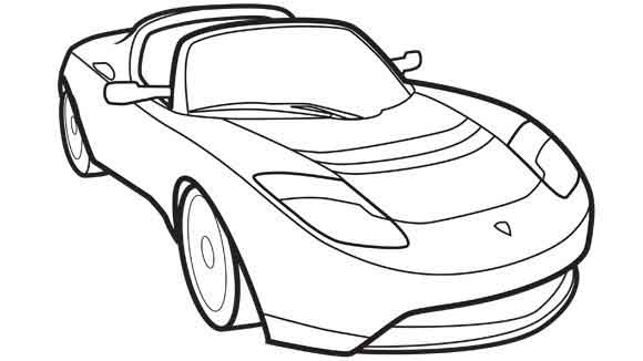 Car black and white toy car clipart black and white.