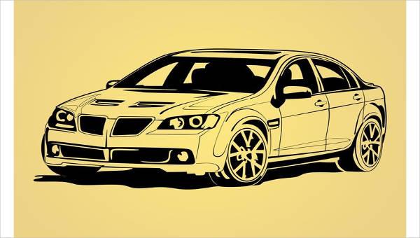 9+ Car Vectors.