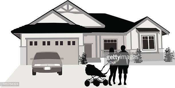 60 Top Driveway Stock Illustrations, Clip art, Cartoons, & Icons.